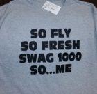 So Fly Tee