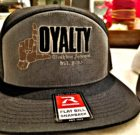 Loyalty Snap Back (Flat Bill)