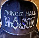 Prince Hall Snap Back