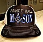 Prince Hall Snap Back